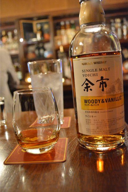 北海道でウイスキーを買うなら醸造所に行くべし!
