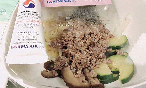 大韓航空荷物引換券事件